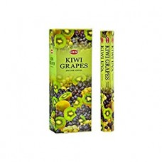 Hem Kiwi Grapes Incense