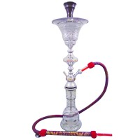 Sultana Hookah - 1001 Nights Single w/Ice Chamber (32 Inch)