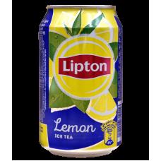 Lipton Iced Tea - Lemon (24x330ml)