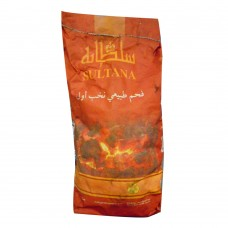 Sultana Natural Charcoal - 1kg