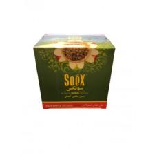 Soex Herbal Molasses 250g - Pan Apple Splash