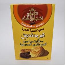 Tabarakah Date Paste  (Ajwa) (10 x 1 Kg)