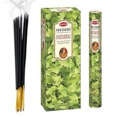 Incense - Hem Precious Patchouli (Box of 120 Sticks)