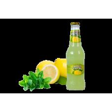 Kazouza Lemon Mint Drink (24 x 275 ml)