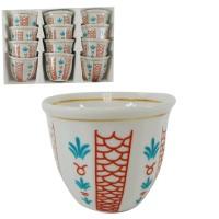 Cups 120 CC (12 Pcs)