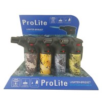 Pro Lite Torch Lighter - Camouflage