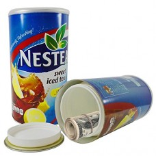 Nestea XLarge Stash Can