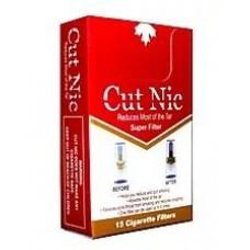 Cigarette Filters Cut Nic