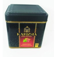 Karizma Herbal Molasses 250g - Grape Mint
