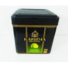 Karizma Herbal Molasses 250g - Lemon Mint