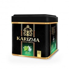 Karizma Herbal Molasses 250g - Mint
