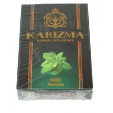 Karizma Herbal Molasses 50g - Mint