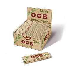 Rolling Paper - OCB King Size Organic (50 Units)