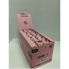 Rolling Paper - Jumbo Pink Cones King Size (32 Units)