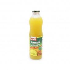 Libby's Pineapple Juice - Glass (8 x 1 L)