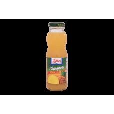 Libby's Pineapple Juice - Glass (24 x 250 ml)