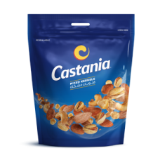 Castania Normal Mixed Nuts (10 x 250 g)