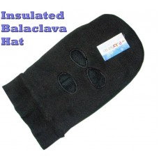 Hat - Balaclava - Insulated (12 pack)
