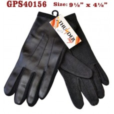 Gloves - Men's - Suede/Leather (12 Pack)