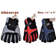 Gloves - Ski - Large - Adult (12 Pack)
