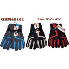 Gloves - Ski - Medium - Women's/Children (12 Pack)