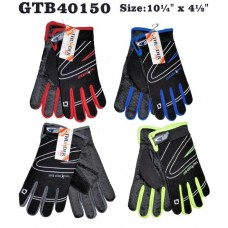 Gloves - Men's - Driving - Thunderbay (12 Pack)