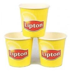 Lipton Yellow Label Tea W/Lid (10/Sleeves)