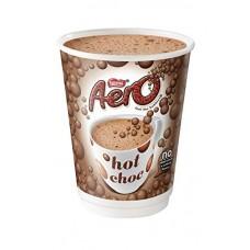 Nestle Aero Hot Chocolate W/Lid (10/Sleeve)