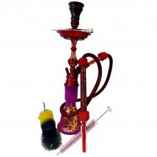 Sultana - Mini Artichoke - Red