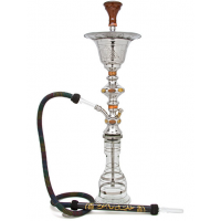 "Khalil Ma'moon Hookah - 1001 Nights Ice Single (32"")"