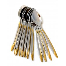 Tea Spoons (12 Pcs)