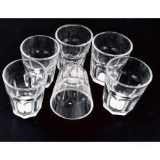 LAV 1.5 oz Glass  (Set of 6)