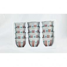 Cups 90 CC (12 Pcs)
