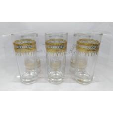 Cups W/ Handle (6 Pcs)