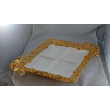 Serving Tray (4 Section)