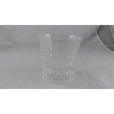 Glass Tea Cups (Set of 6)
