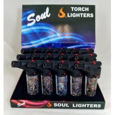 Soul Torch Lighter (15/Display) - Hunting
