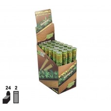 Rolling Paper - Cyclones Hemp Cones Original (24 Units)