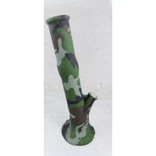 "14"" Chelax Silicone Camouflage"
