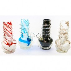 6 Inch Soft Glass I