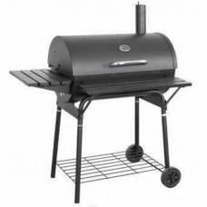 BBQ Grill With Stand And Wheels - Small