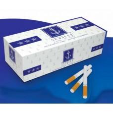 Seville RYO Tubes w/Filter - King Size (5 Packs of 200)