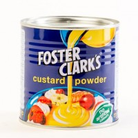 Foster Clarks Custard Powder (24 x 450 g)