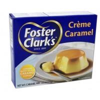 Foster Clarks Cream Caramel (72x71g)