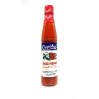 Crystal Hot Sauce (36 x 88 ml)