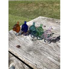 Glass Joint Holder Bubbler