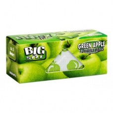 Rolling Papers Juicy Jay Green Apple Rolls 1 1/2 5M (24 units)