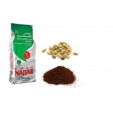 Najjar  Coffee with Cardamon (20 x 180 g)