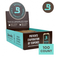 Boveda Herbal Humidity Control 69% RH (8g x 100)