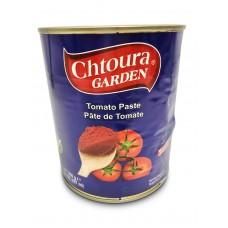 Chtoura Garden Tomato paste (12 x 850 g)